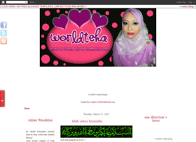 worldteha.blogspot.com