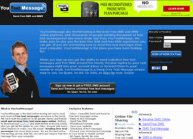 worldtexting.com