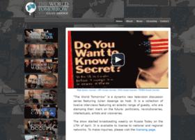 worldtomorrow.wikileaks.org