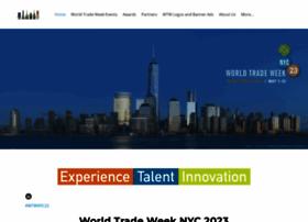 worldtradeweeknyc.org