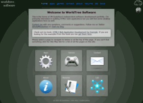 worldtreesoftware.com