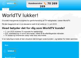 worldtv.dk
