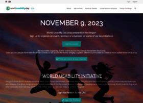 worldusabilityday.org