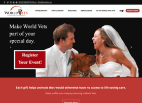 worldvets.donorshops.com