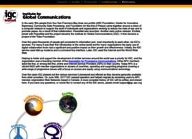 worldviews.igc.org