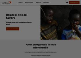 worldvision.es