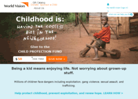 worldvision.net