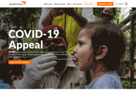 worldvision.org.nz