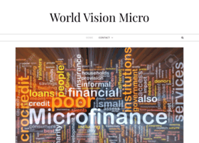 worldvisionmicro.org