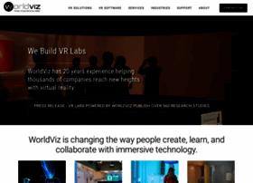 worldviz.com