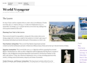 worldvoyageur.com