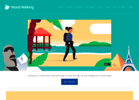 worldwalking.org