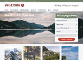 worldwalks.com
