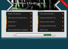 worldwar2facts.com