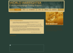 worldwarfighter.com