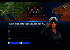 worldwaronline.com