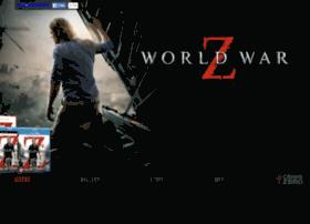 worldwarz.co.uk