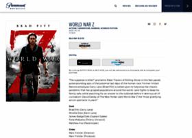 worldwarzmovie.com