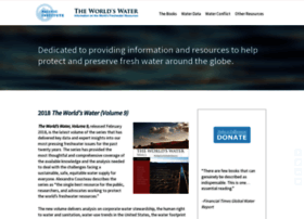 worldwater.org