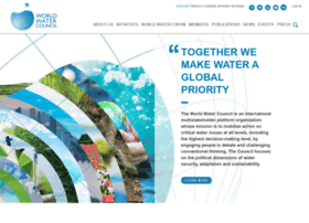 worldwatercouncil.org