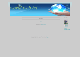 worldwebbd.blogspot.com