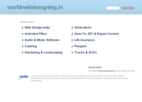 worldwebdesigning.in