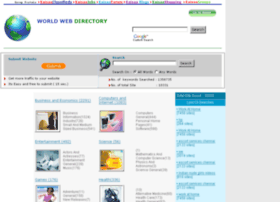 worldwebdirectory.biz