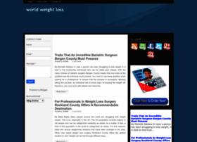Worldweightloss10.blogspot.com