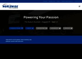 worldwide-auctioneers.com