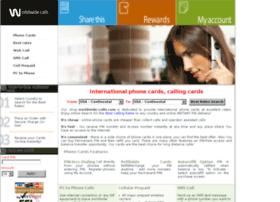 worldwide-calls.com