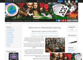 worldwide-gaming.com