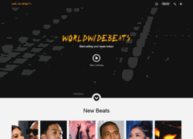 worldwidebeats.com
