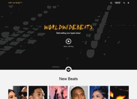 worldwidebeats.net