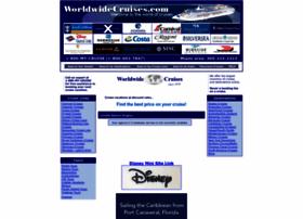 worldwidecruises.com