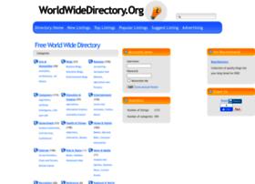 worldwidedirectory.org