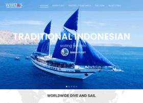 worldwidediveandsail.com