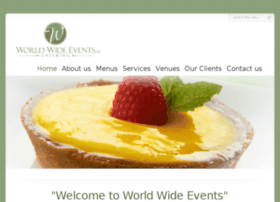 worldwideeventsltd.com