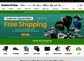 worldwidegolfshops.com