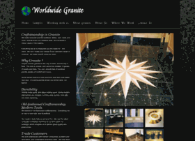 worldwidegranite.co.uk