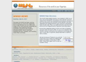 worldwidehealthdirectory.com