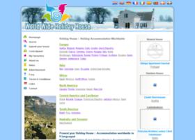 worldwideholidayhouse.com