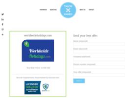 worldwideholidays.com