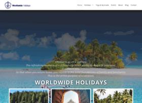 worldwideholidaysclub.com