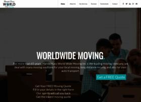 worldwidemoving.com