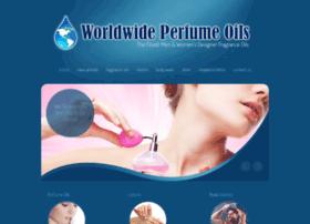 worldwideperfumeoils.com