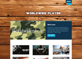 worldwideplayer.weebly.com
