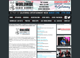 worldwideradiosummit.com