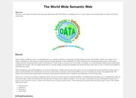 worldwidesemanticweb.org