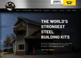 Worldwidesteelbuildings.com