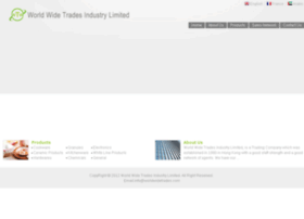 worldwidetrades.com